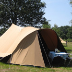Hollandtent De Roos