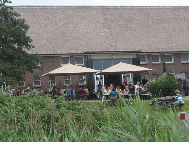 Holland Tent - Camping Tiengemeten